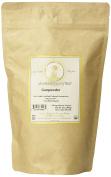 Zhena's Gypsy Tea Gunpowder Gypsy Green Organic Loose Tea, 0.5kg Bag