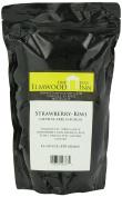 Elmwood Inn Fine Teas, Strawberry Kiwi Caffeine-free Fruit Infusion, 470ml Pouch