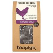 teapigs English Breakfast Tea, 50 Count