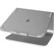 Rain Design mStand Notebook Stand, 15 cm Height x 25.4 cm Width x 23.6 cm Depth - Desktop -