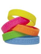 Teacher Created Resources Happy Birthday 2 Wristbands
