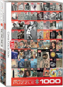 EuroGraphics The LIFE Cover Collection (1000 Piece) Puzzle