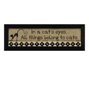 """The Craft Room The Craft Room JP1446-276 In a Cat's Eyes, 16""""x4"""""""