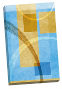 Portfolio Canvas Decor Jubilee I by IHD Studio Large Canvas Wall Art, 60cm x 90cm