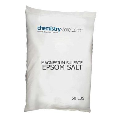 Magnesium Sulphate (Epsom Salts) (23kg)