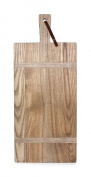 J.K. Adams 1761 Collection Ash Cutting/Serving Board, Rectangular