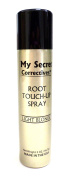 My Secret Correctives Root Touch-Up Spray 60ml - 4 New Blonde Shades!