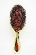 Alpha New York Extenshion Detangler Brush