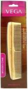 Vega Classic Wooden Comb