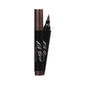 Clio Kill Brow Tinted Tattoo Pen #1 Earth Brown