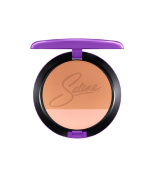 MAC Selena Powder Blush Duo ~ Techno Cumbia