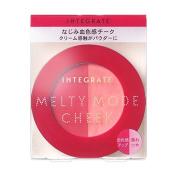 Shiseido INTEGRATE Melty Mode Cheek PK384