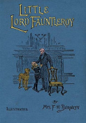 """Buyenlarge 0-587-21407-4-P1218 """"Little Lord Fauntleroy"""" Paper Poster, 30cm x 46cm"""