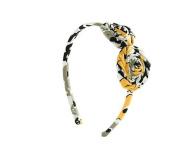 Vera Bradley Flower Headband in Go Wild