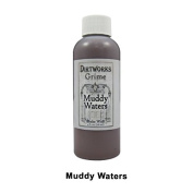 Premiere Products Dirtworks Grime Spray - Muddy Waters, 120ml