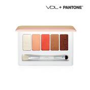 [ VDL] VDL + PANTONE Expert Colour Eye Book MINI