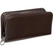 Royce Leather Unisex Aristo Leather Mini Manicure Set