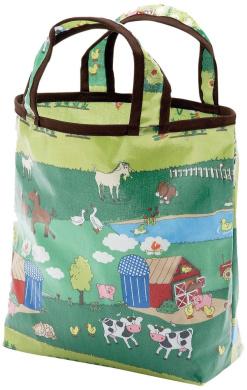 AM PM Kids! Sunday Bags, Barnyard