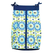 Trend Lab Waverly Solar Flair - Nappy Stacker