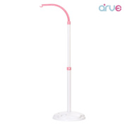 [arve] Baby Crib Mobile Bed Bell Holder Stand, Height Adjustment, Made in Korea