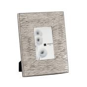 DIMOND HOME 8988-005 Small Aluminium Textured Photo Frames, Nickel