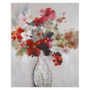 Cut Flower Bouquet Art
