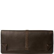 Hidesign Stitch Bifold Leather wallet