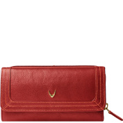 Hidesign Cerys Trifold Leather wallet