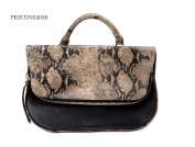 Encantador Tote Shoulder Womens Leather Bag