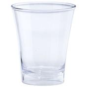 Lillian Tablesettings 10-Piece Highball Glasses Set, 300ml, Clear