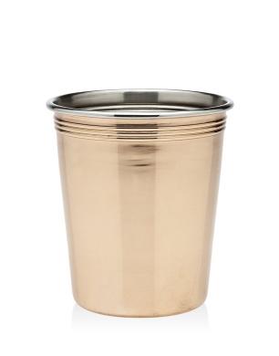 Godinger Plain Mint Julep Cup, Copper