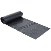 AEP 333948G 124.9l 1.9 Mil 80cm x 100cm Low Density Can Liner / Trash Bag - 100/Case