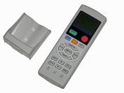 Haier Air Conditioner Remote Controller For Models HSU18VCKW, HSU24VCKW, HSU12XCKG, HSU12VHGDBG