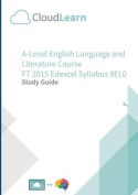 Cl2.0 Cloudlearn A-Level FT 2015 English Language & Literature 9el0
