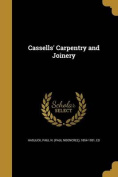 Cassells' Carpentry and Joinery