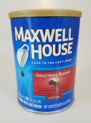Maxwell House Ground Coffee 2, Canisters