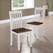 Dorel Living Shiloh Dining Chairs