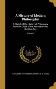 A History of Modern Philosophy