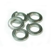 RDS Dock Hardware 1cm Stainless Steel Lock Washer