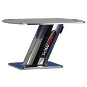 Scanstrut 15cm PowerTower® Polished Stainless Steel
