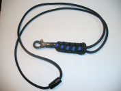 Thin Blue Line Paracord Neck Lanyard by RedVex - with Safety Releases - Support Your Law Enforcement / Public Safety - Custom Sizes Available