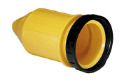 Marinco (7715CRV) Weatherproof Cover with Threaded Ring for 50 Amp Connector