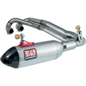 EXHAUST RS4 SS RZR XP900