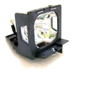 Amazing Lamps TLP-L55 / TLPL55 Replacement Lamp in Housing for Toshiba Projectors
