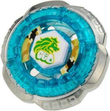 Rock Leone 145WB Metal Fusion Fight 4D Beyblade BB30 - USA SELLER Popular Items