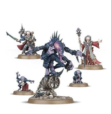 Warhammer 40k Genestealer Cults Broodcoven
