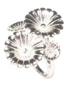 Hit Hot Top Sellers Thai Sterling Silver Ring 925