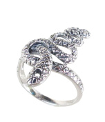 Hit Hot !!! Thai Sterling Silver Ring 925