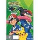 Pokemon The Series [Region 4]