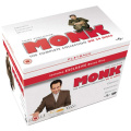 Monk: Complete Collection [Region 4]